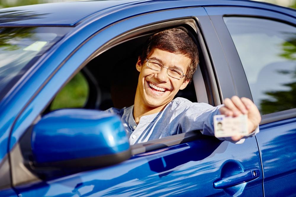 Сделать водительские права в Украине