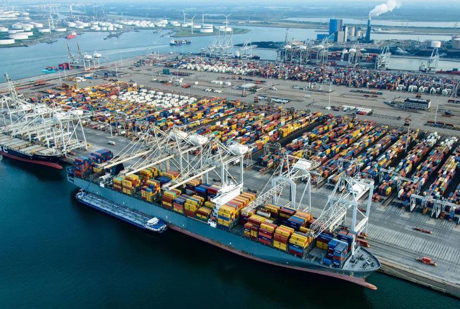 Голландские морские документы в Украине